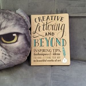 Other - Creative Lettering and Beyond Book